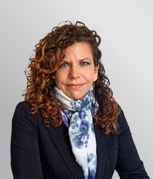 Paula Toledo, Senior Lawyer in Barcelona