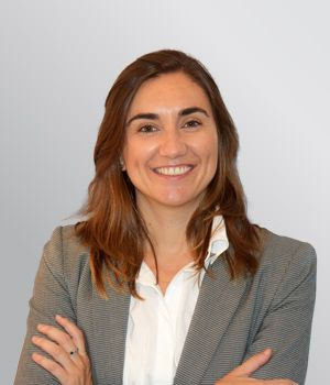 Macarena Garcia, Lawyer