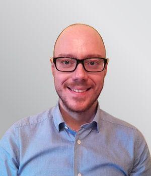 Fabrizio Andreocci, Accountant