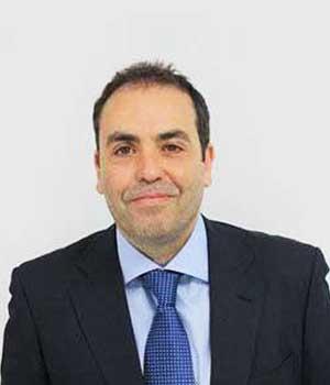 Luis Bazán, payroll specialist in Madrid